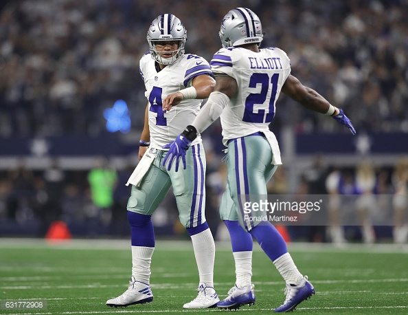 Keep Your Head Up Dallas, The Future is Bright