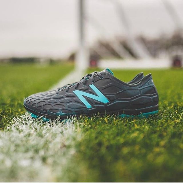 Who else loves this release from New Balance? The Limited Edition Visaro #Force! Pic: @nbfootball #NBFootball #NewBalance #Visaro #TeamFK #Cleatstagram #SoccerBible #Football #Futbol #Cleats #Boots #SoccerCleats #FootballBoots #Cleatsandboots #cleatCounty  #Pdsbootroom #Prodirect  #FBRfeatured #Soccerbible #SBspotlight #Unisportlife  #Soccerpro #Soccerdotcom #Worldsoccershop #Soccerreviews