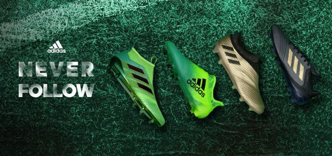 New Release:  Adidas Turbocharge Pack