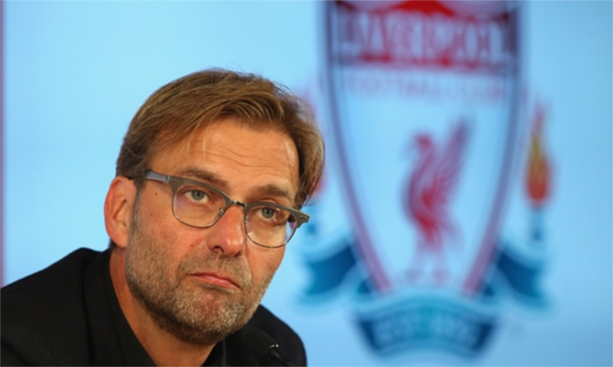Liverpool On The Right Path Under Jurgen Klopp's Leadership