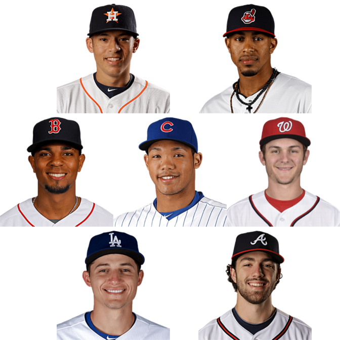 The New Generation of Shortstops: Possibly the Best We've Ever Seen.