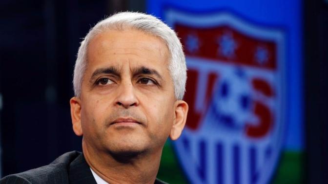 Great Textversations:  4/10/17 – The 2026 Joint World Cup Bid