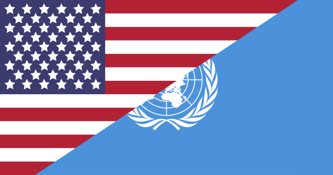 Poor Investments:  Is the U.S. Getting Their Money's Worth of the U.N.?