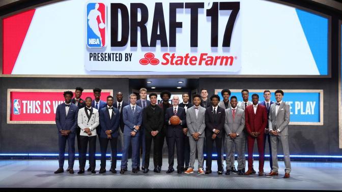 Great Textversations: 6/23/17 – The NBA Offseason 2017